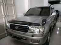 Jual mobil Toyota Land Cruiser 2000 Kalimantan Barat Automatic
