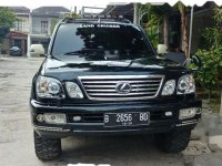 Toyota Land Cruiser AT Tahun 2000 Automatic