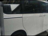 Toyota Nav1 V Warna Putih  2013
