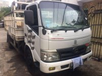 Toyota Dyna Pickup Truck MT Tahun 2011 Manual