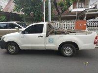 Toyota Hilux 2500D 2012 PU Truck