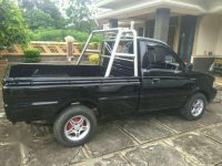 Toyota Kijang Pick Up 2000 PU Truck