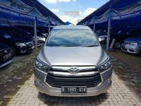 Toyota Innova V 2016 Manual
