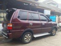 Toyota Kijang KapsuL 1.8 Th. 2003 ORISINIL CAT Tidak Bohong Jual Cpt