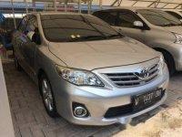 Toyota Corolla Altis 1.8G 2012