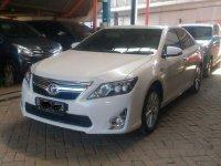 Toyota Camry Hybrid 2.5 2014 Sedan