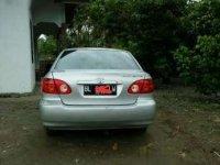 Dijual Toyota Altis G 1.8 tahun 2001