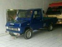 Toyota Kijang PU 1987 Pickup Truck