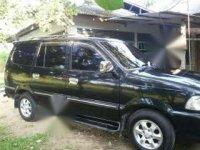 Jual Toyota Kijang lgx 2003