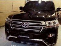 Toyota Land Cruiser VX-R 2018 SUV