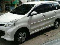 Toyota Avanza Luxury Veloz 1.5 2013