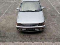 Toyota Starlet MT Tahun 1993 Manual