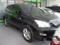 Toyota Harrier 240 G 2003