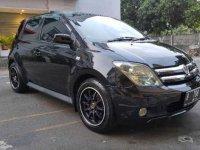 Jual mobil Toyota IST 2004 DKI Jakarta