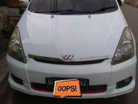 Toyota Wish G 2003 MPV