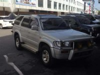 Toyota Hilux MT Tahun 1999 Manual