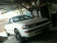 jual Toyota Corolla great 1.3 tahun 1992