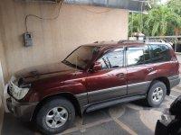 Toyota Land Cruiser 2000 Jawa Timur