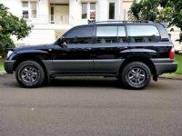 Toyota Land Cruiser V8 4.7 2002 SUV