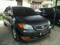 Toyota Limo Full Upgrade Tahun 2004