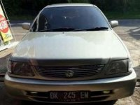 Toyota Soluna GLI tahun 2000 mulus luar dalam