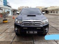 Toyota Hilux 2.5 Diesel NA 2015