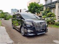 Toyota Alphard Q 2015 Wagon