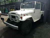 Toyota Hardtop MT Tahun 1970 Manual