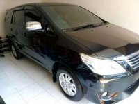 Toyota Kijang Innova 2.4 2011 MPV