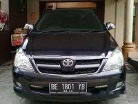 Toyota Kijang Innova 2007