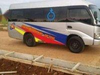 Toyota Dyna 2014 Van