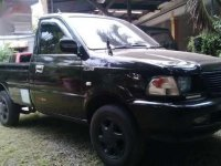 Toyota Kijang Pick Up 2001 Pickup Truck