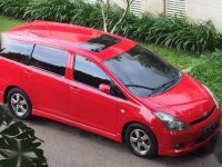 Toyota Wish 1.8 2005 MPV