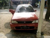 Toyota Starlet 94 AG pare