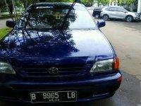 Toyota Soluna GLI manual tahun 2000