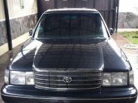 Toyota Crown MT Tahun 1996 Manual