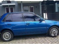 Jual mobil Toyota Starlet 1991 Banten Manual