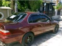 Toyota Corolla DX 1995 Sedan