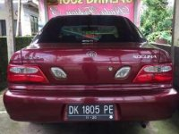 Toyota Soluna Tahun 2001 Super Istimewa