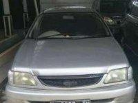 Toyota Soluna XLi MT Tahun 2001 Manual
