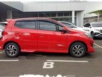 Toyota Agya TRD Sportivo 2018 Hatchback Manual