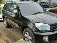 Jual Toyota RAV4 2001