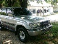 Toyota Land Cruiser AT Tahun 1993 Automatic
