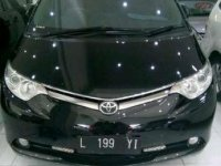 Toyota PREVIA 2008 Manual