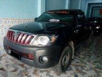 Toyota Hilux S Pickup MT Tahun 2011 Manual