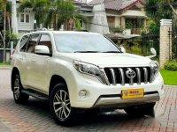 Toyota Land Cruiser Prado TX Limited NIK 2015 Pajak Baru - KM Low