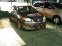 Toyota Limo 2005