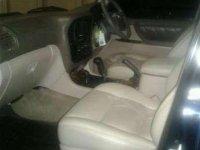 Toyota Land Cruiser 4.5 V8 Diesel 2001