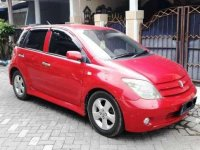 Toyota IST AT Tahun 2003 Automatic