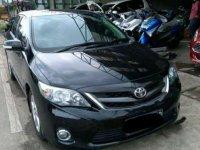 Toyota Altis 2.0 V 2012